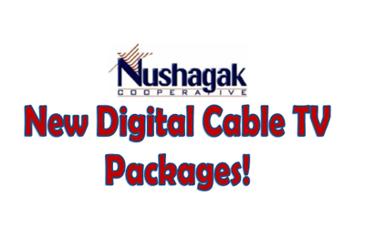 New Digital Cable