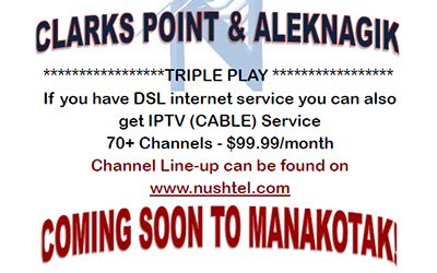 Clarks Point and Aleknagik Triple Play